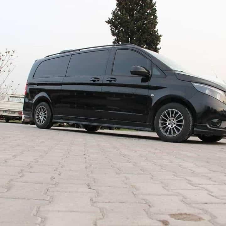 سيارات للايجار من المسافرون العرب - تركيا (9)