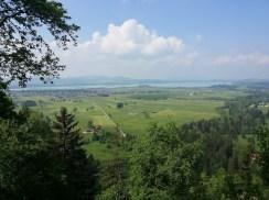 N Castle view