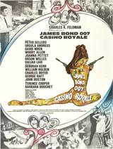 Affiche de Casino Royale (1967)
