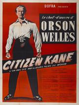Affiche de Citizen Kane (1941)