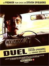 Affiche de Duel (1971)