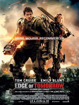 Affiche d'Edge of Tomorrow (2014)