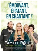 Affiche de La Famille Bélier (2014)
