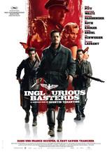 Affiche d'Inglourious Basterds (2009)