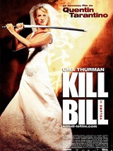 Affiche de Kill Bill : Volume 2 (2004)