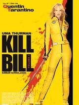 Affiche de Kill Bill (2003)