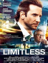 Affiche de Limitless (2011)