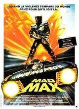 Affiche de Mad Max (1979)