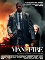 Affiche de Man on Fire (2003)