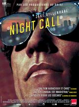 Affiche de Night Call (2014)