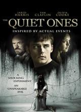 Affiche de The Quiet Ones (2014)