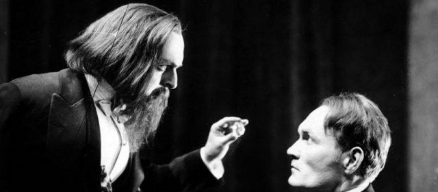 Le Docteur Mabuse (1922)