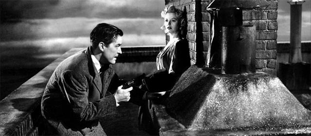 Espions sur la Tamise (1942)