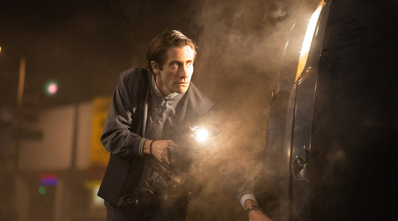 Jake Gyllenhaal dans Night Call