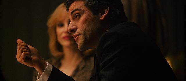 Oscar Isaac dans A most violent year (2014)