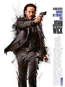 Affiche de John Wick