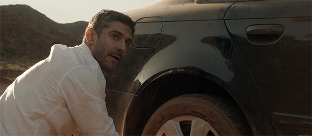 Leonardo Sbaraglia dans Les Nouveaux Sauvages (2015)