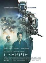 Affiche de Chappie (2015)