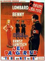 Affiche de Jeux dangereux (1942)