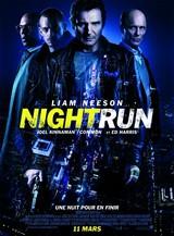 Affiche de Night Run (2015)