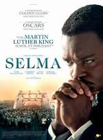 Affiche de Selma (2015)