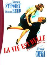 La Vie Est Belle Analyse : belle, analyse, Belle, (Frank, Capra,, 1946), Critique, Analyse