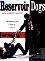 Affiche de Reservoir Dogs (1992)