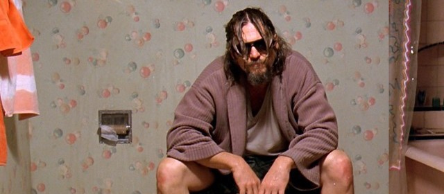 Jeff Bridges dans The Big Lebowski (1998)