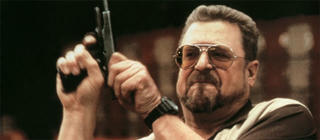John Goodman dans The Big Lebowski (1998)