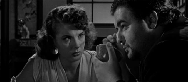 Le Port de la Drogue (1952)