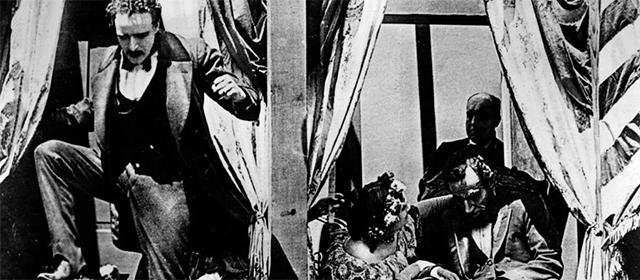 La naissance d'une nation (1915)