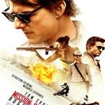 Mission : Impossible - Rogue Nation (2015)