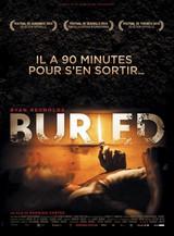Affiche de Buried (2010)