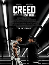 Affiche de Creed (2016)