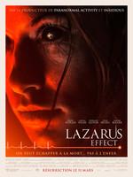 Affiche de The Lazarus Effect (2015)