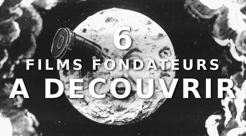 6 films à découvrir