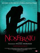 Affiche de Nosferatu (1922)