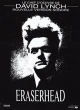Affiche d'Eraserhead (1977)