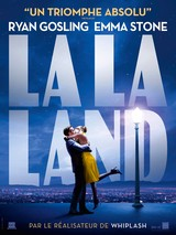 Affiche de La La Land (2017)