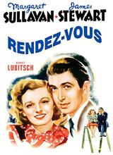 Affiche de Rendez-Vous (1940)