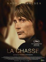 Affiche de La Chasse (2012)