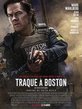 Affiche de Traque à Boston (2017)