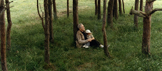 Le Sacrifice (1986)