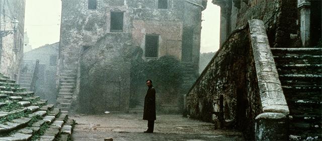 Nostalghia (1983)