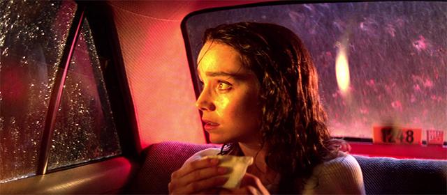 Jessica Harper dans Suspiria (1977)