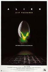 Affiche d'Alien (1979)