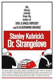 Affiche de Docteur Folamour (1964)