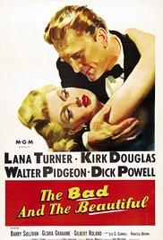 Affiche des Ensorcelés (1952)