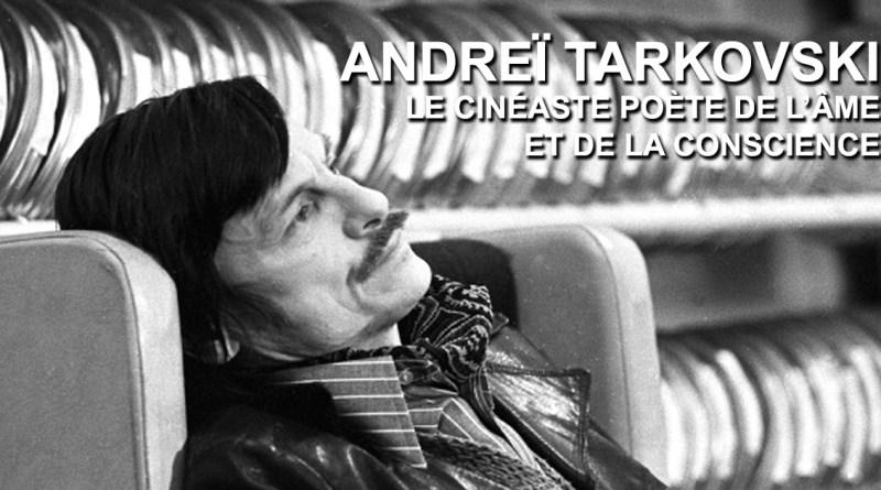 Andreï Tarkovski