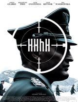 Affiche de HHhH (2017)